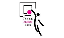 BonBas GmbH Telekom Baskets Bonn