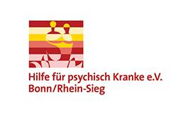 Hilfe für psychisch Kranke Bonn/Rhein-Sieg