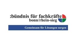 Bündnis für Fachkräfte bonn/rhein-sieg