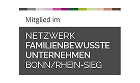 Netzwerk FAMILIENBEWUSSTE UNTERNEHMEN