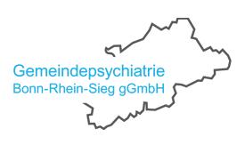 Gemeindepsychiatrie Bonn-Rhein-Sieg gGmbH
